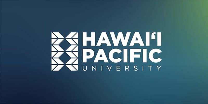hawaii pacific university graphic image